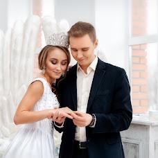 Wedding photographer Olga Kalashnik (kalashnik). Photo of 18.03.2018