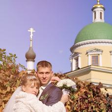 Wedding photographer Aleksey Scherbakov (foto50mm). Photo of 19.11.2014