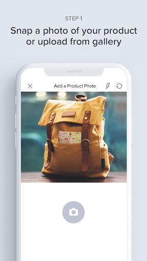 Shopmatic - Sell Online 2.0.4 screenshots 2