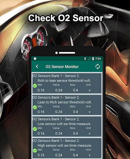 CarSys Scan (Best OBD2 & ELM327)  screenshots 8