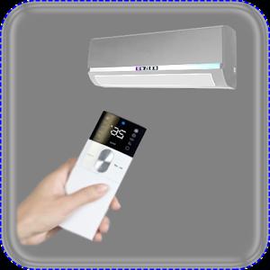 Remote Control AC Prank