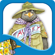 App Icon for Tacky Goes to Camp App in Czech Republic Google Play Store