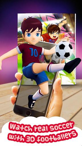 KIKY - Magic Book screenshot 2