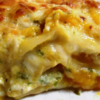 Baked Pasta With Bechamel Sauce Recipes