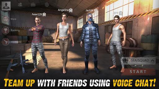 Survival Squad 1.0.3 screenshots {n} 4