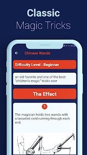 Learn Easy Magic Tricks (MOD, Ad-Free) v1.0.3 2