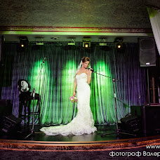 Wedding photographer Valeriy Kiselev (Kisfotoekb). Photo of 07.10.2014