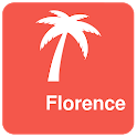 Florence: Offline travel guide icon