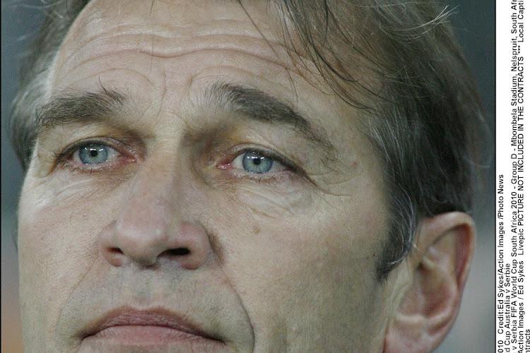 """Voormalig voetbaltrainer Pim Verbeek overleden: """"We hebben samen veel meegemaakt"""""""