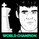 Play Magnus - Chess icon