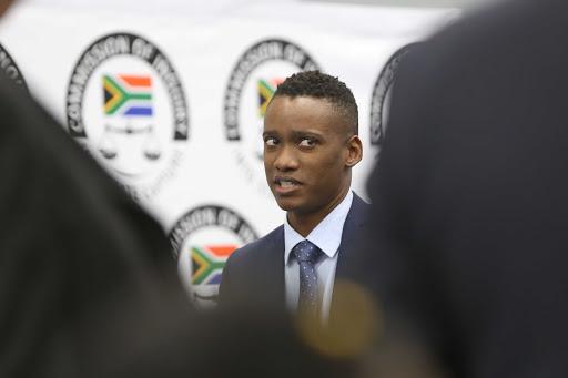 Mcebisi Jonas knew I was taking him to the Guptas: Duduzane Zuma