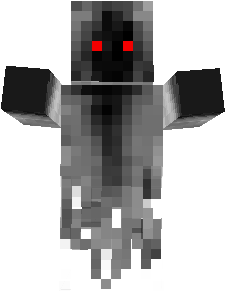 Ghost Nova Skin