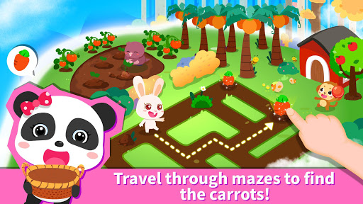 Baby Panda's Forest Feast - Party Fun 8.43.00.10 screenshots 16