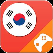 Korean Game: Word Game, Vocabulary Game