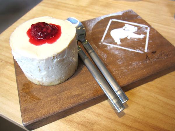 【台北 中山 / Aussie Cafe 澳氏咖啡】充滿澳洲味的溫馨咖啡店,像在家裡沐浴咖啡香,還有超療癒店狗陪你玩!