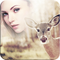 Animal Photo Frames HD icon