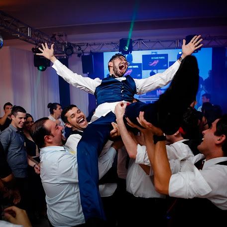 Wedding photographer Eric Cravo paulo (ericcravo). Photo of 15.02.2018
