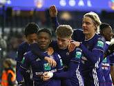 Anderlecht zet jeugdproduct en toptalent op de transferlijst
