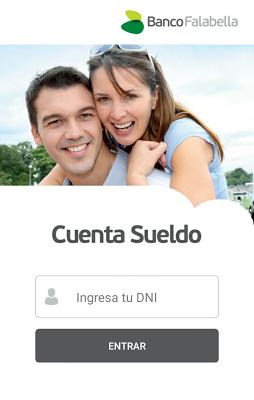 Cuenta Sueldo - screenshot