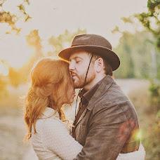 Wedding photographer Oksana Tysovska (springfrom). Photo of 03.10.2016