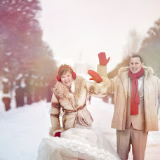 Wedding photographer Denis Mitchenko (mitchenko). Photo of 24.01.2013