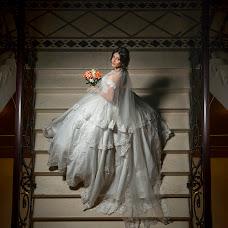 Wedding photographer Bessarion Chakhvadze (Bessarion). Photo of 16.02.2018