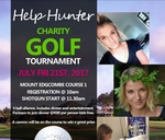 Help Hunter Charity Golf Day : Mount Edgecombe Country Club