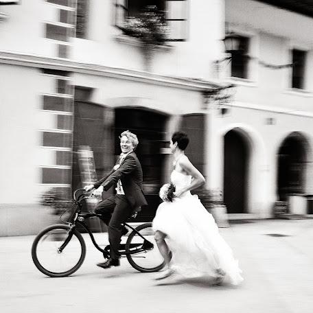 Wedding photographer JANEZ FERKOLJ (dudo). Photo of 12.11.2017