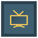Smart TV Remote HD Icon