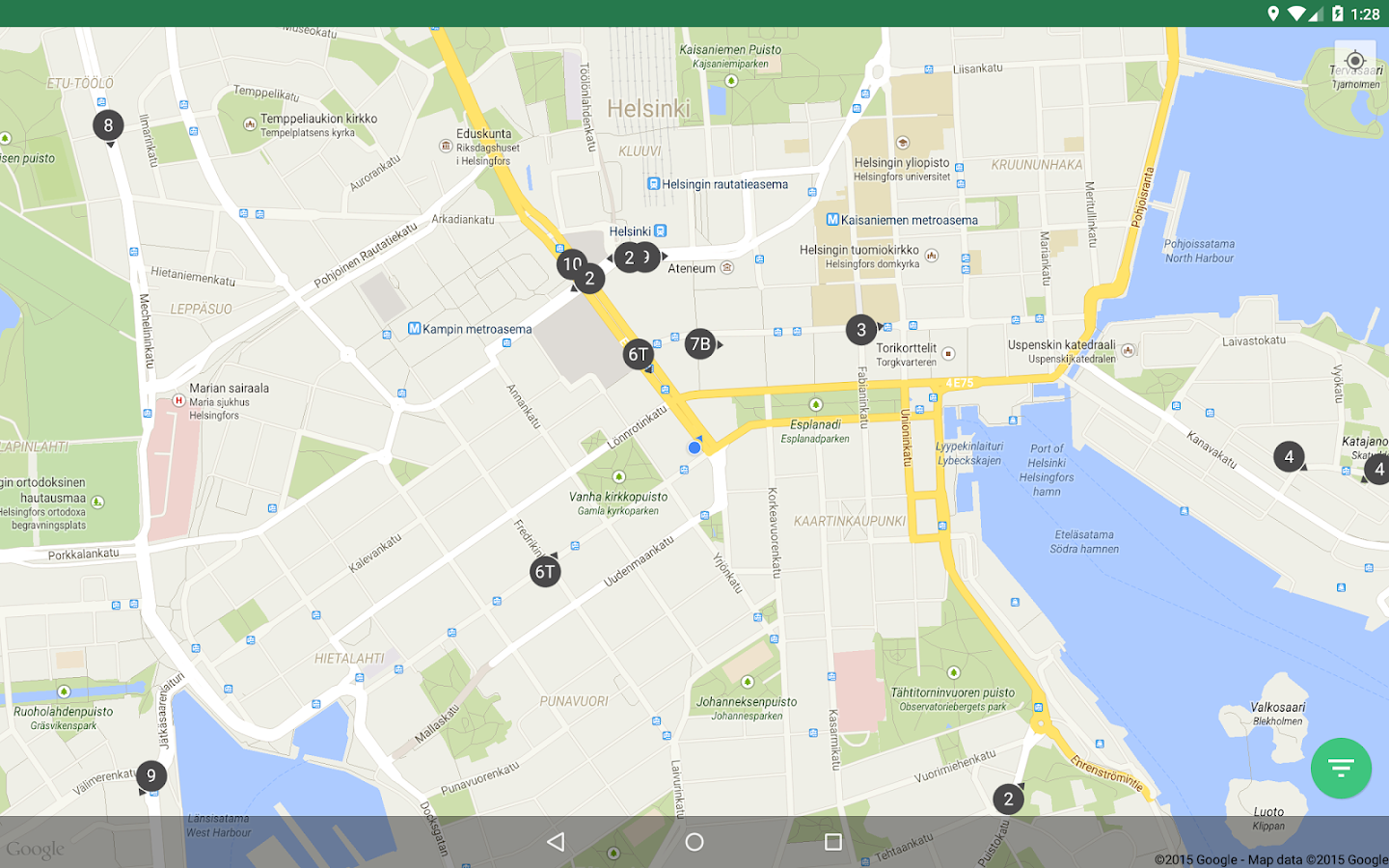 Sporat.fi - Android Apps on Google Play