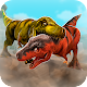 Jurassic Run Attack - Dinosaur Era Fighting Games (game)