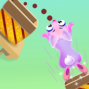 Jumps Upon a Jump - Addictive Game