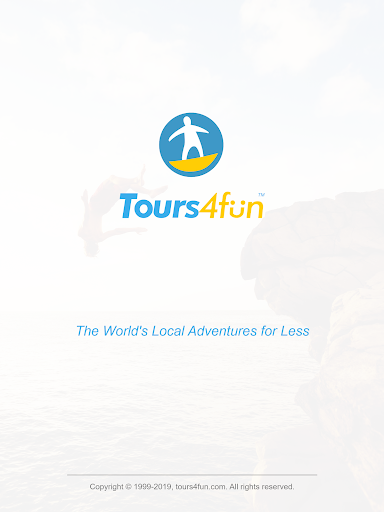 Tours4Fun Tours & Travel screenshot 11