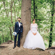 Wedding photographer Leonid Malyutin (lmphotographer). Photo of 26.07.2016