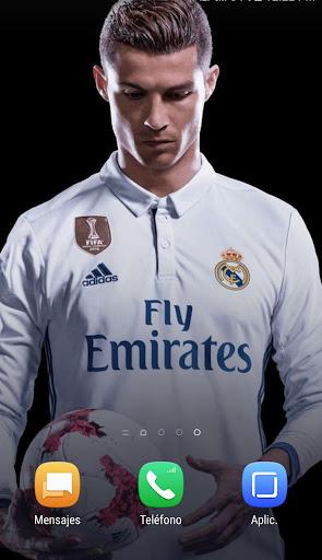 Cristiano Ronaldo Fondos 2.6 screenshots 8