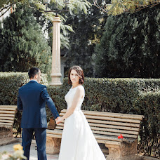 Wedding photographer Nazim Teymurov (nazimteymurov). Photo of 08.09.2018