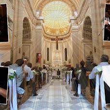 Wedding photographer Vitaliano Rocca (vitalianorocca). Photo of 24.09.2015