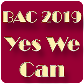 BAC 2019 Yes we can