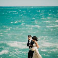 Wedding photographer Domenico Longano (longano). Photo of 05.04.2019