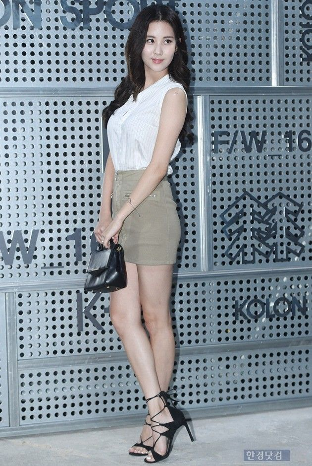 seohyun legs 9
