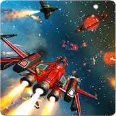 Galaxy Wars: Special AirForce Alien Attack 2018