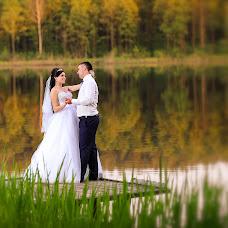 Wedding photographer Marina Petrovna (Petr0508262242). Photo of 02.06.2017