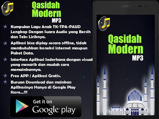Download Lagu Qasidah MP3 - Offline Google Play softwares