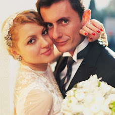 Wedding photographer Anna Psareva (cloudlet). Photo of 13.07.2013