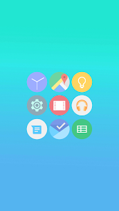 Cryten – Icon Pack (MOD, Paid) v20.9.0 4