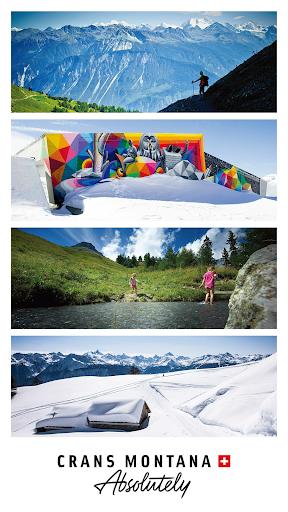 Crans-Montana Tourism screenshot 1