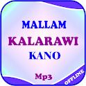 Kalarawi Kano Mp3 icon