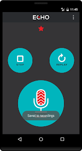 Download Echo APK latest version 2 3 1 for android devices