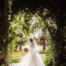 Wedding photographer Alena Polozhenceva (nimta). Photo of 05.10.2018