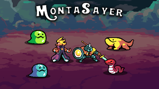 MontaSayer screenshot 0